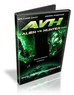 Alien vs Hunter DVDRip