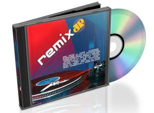 Remix Jovem Pan 2007