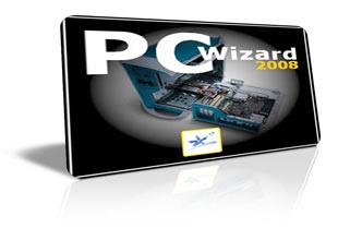PC Wizard 2008 v1.83