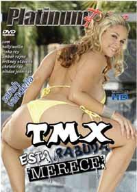 sexo Platinum Plus   Esta Rabuda Merece com Sarah Vandella online