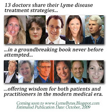 Insights Into Lyme Disease Treatment