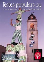 Llibret Festes 2009