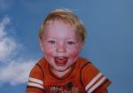 Mason Hibbert--A Special Boy