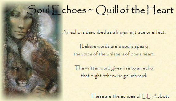 Soul Echoes ~ Quill of the Heart