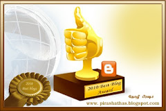 award by pirasha