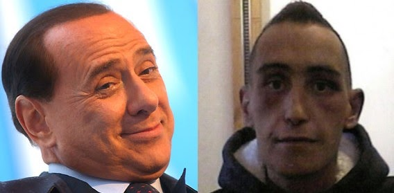 The short process about Berlusconi and Stefano Cucchi