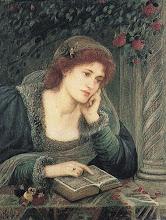 Beatriz amada de Dante