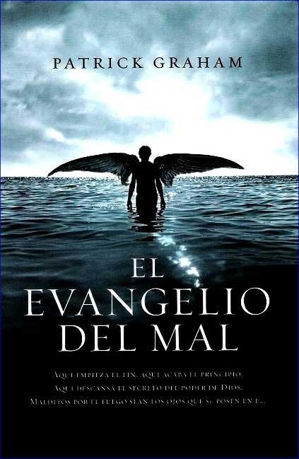 El evangelio del mal, novela thriller Evangelio_mal