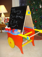A Christmas present!!