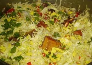 Articole culinare : Varza ca la Mama Acasa