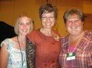 Me, Shelli Gardner, & Erin