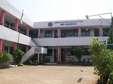 Jaya Junior High School