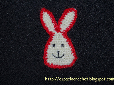 Conejo y galleta de jengibre
