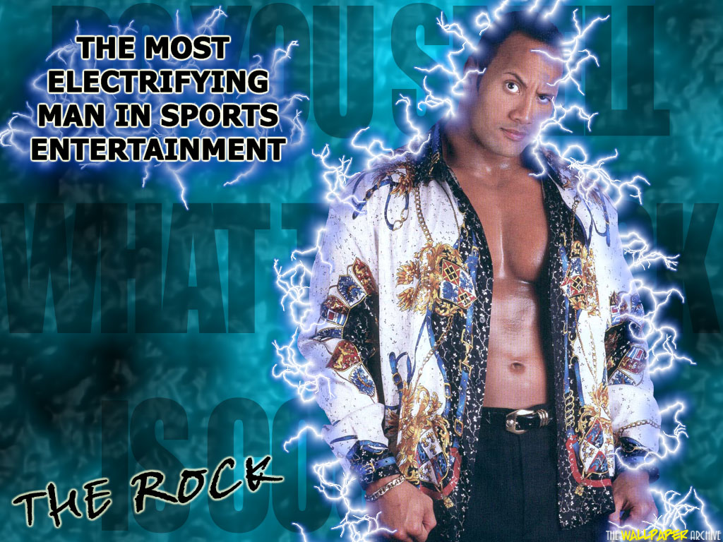 WWE VIDEOS ROCK