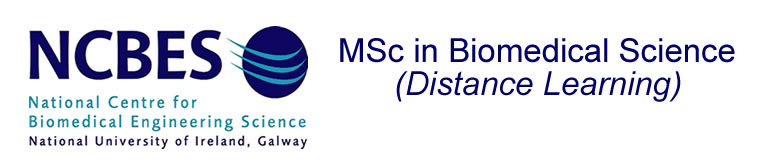 MSc Biomedical Science
