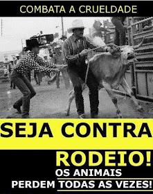 Contra Rodeio