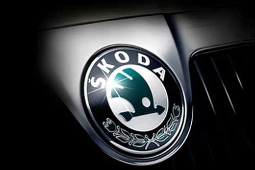 Skoda Will Change the Company Logo