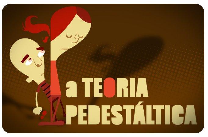 A Teoria Pedestáltica
