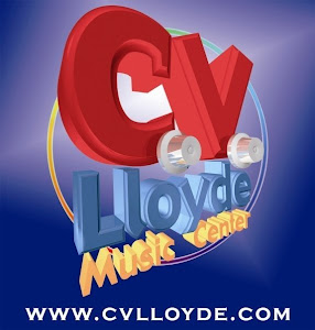 CV Lloyde is providing all equipment to make this event possible!