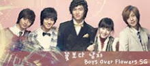 Boys Over Flowers Singapore
