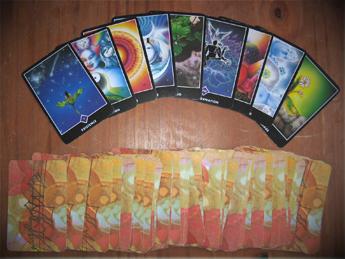Tarot - Página 4 OSHO-TAROT