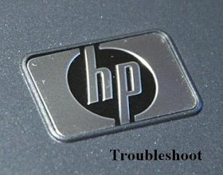 hp troubleshooting