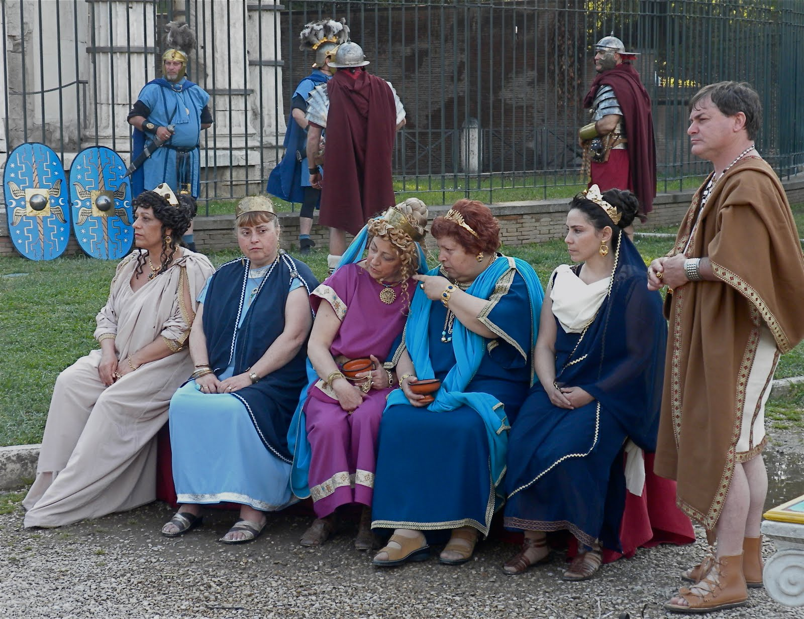 ancient rome and folks The culture of ancient rome existed throughout the almost 1200-year history of the with a population that may well have exceeded one million people.