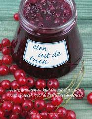 Leuk boek: Eten uit de moestuin door Karen Liebreich