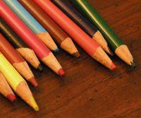 *-*ดินสอ..สี*-*