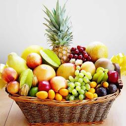 *-*ผักและผลไม้*-*