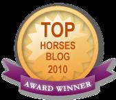 Top Horse Blog 2010