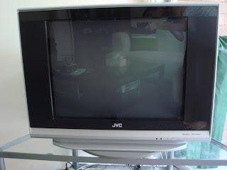 wollstonecraftsale jvc flat screen 29 tv. Black Bedroom Furniture Sets. Home Design Ideas