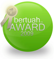 AWARD DARI A KL CITIZEN