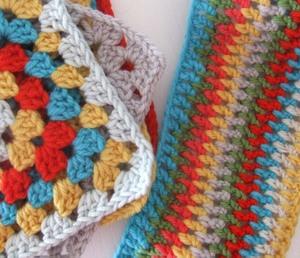 Little Bir Secrets: how to crochet a flower video tutorial