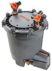 Fluval FX5 filter