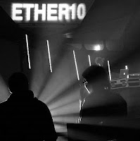 Thomas Fehlmann DJ set at Berlin Sounds, part of Ether10 in London; photo by Val Phoenix