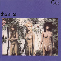 Cover of Cut by The Slits