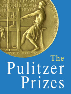 ... challenge – read five Pulitzer Prize winning novels this summer