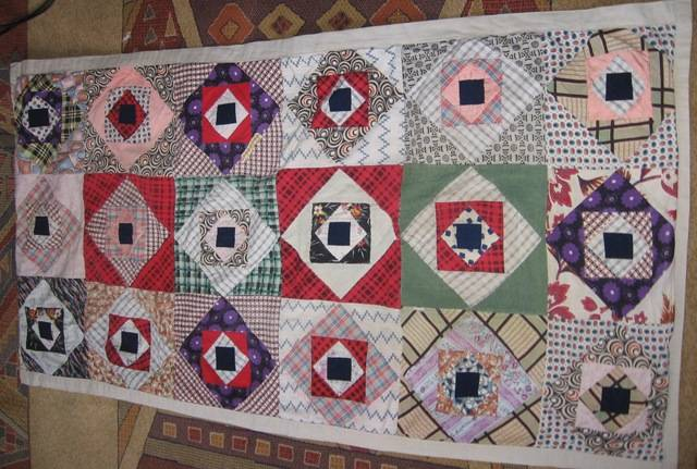 Krkyama ~ Patchwork (peyvrk) yastk, yatakrts, seccade, anta modelleri, rnekleri