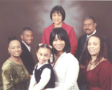 The Armstead Family