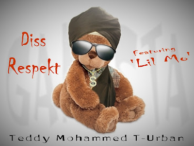 Teddy Mohammed T-Urban - New CD