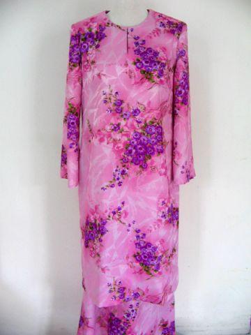 Baju Kurung Modern