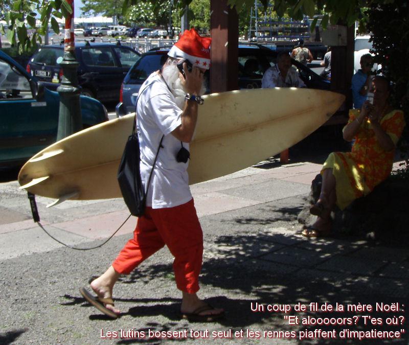 Rencontres musicales de tahiti