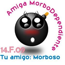 Premio MORBOSO DEPENDIENTE