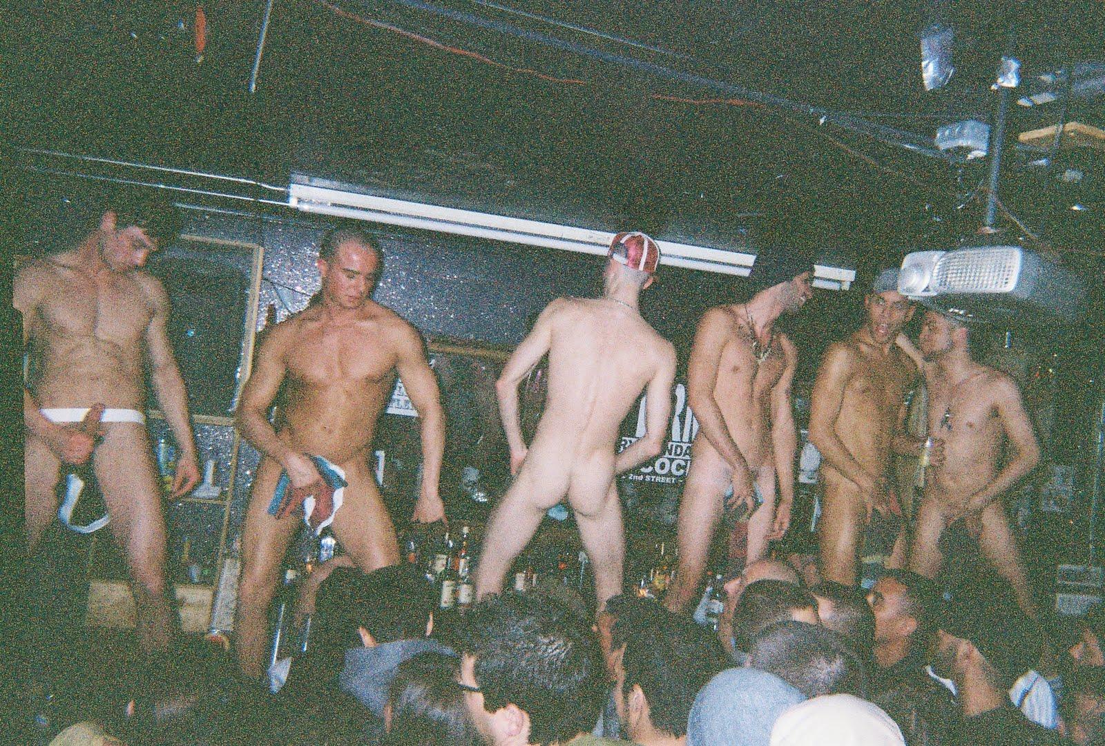 guys gone wild Naked
