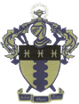 The Delta Theta Sigma Crest