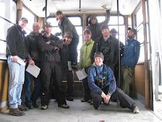 Tram Crew Summer '08