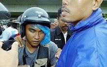 Ahli PKR Yang Sukakan Keganasan