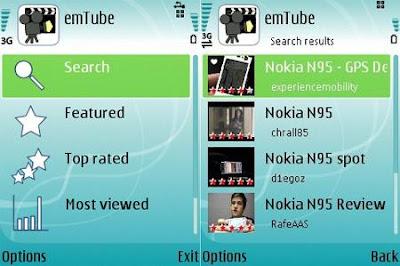 Descargar emTube Gratis