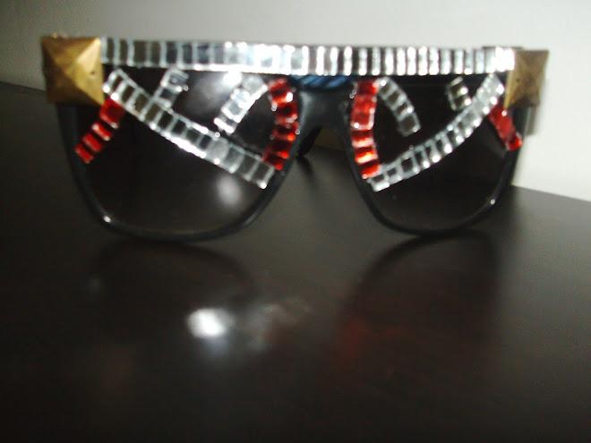 O.D.P  Eye Wear